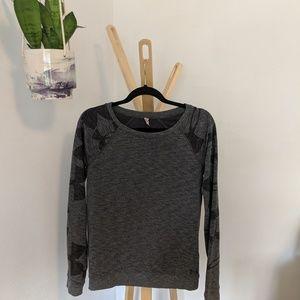 ❤️ under armour sweatshirt